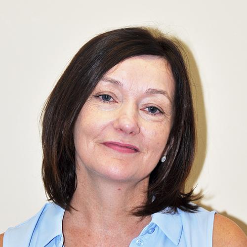 Geraldine Boyle