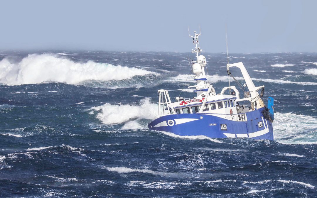 Scottish Fishermen call for review panel to assess scientific catch advice