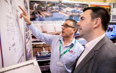 Strong interest in Irish Skipper Expo 2020