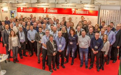DanFish: Danish companies excel in customisation and collaboration