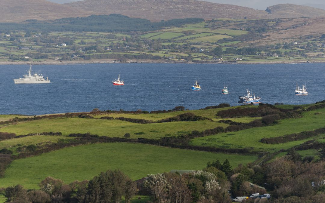 Search for missing West Cork fisherman stood down for the night