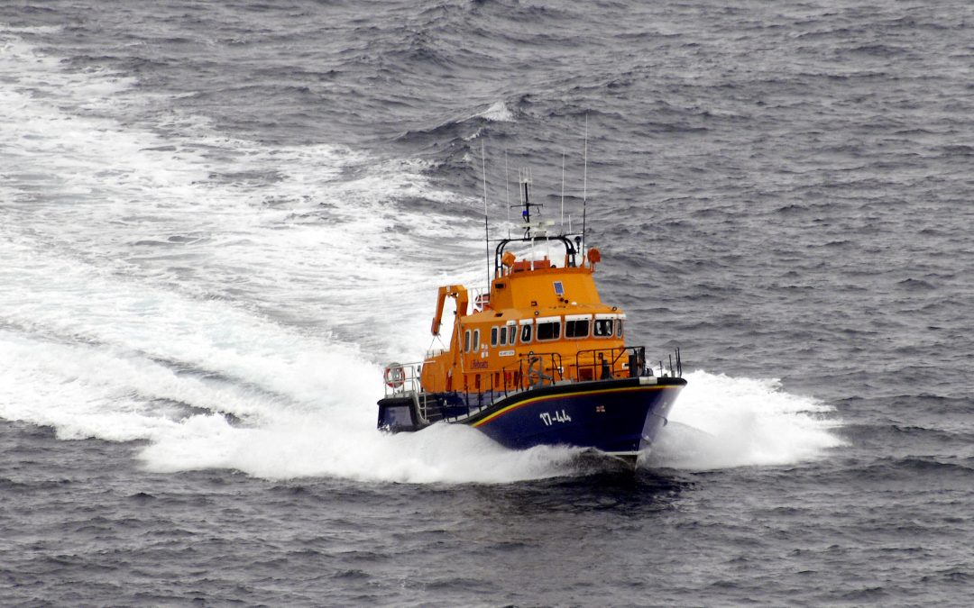 Search for missing fisherman in Dunmanus continues this morning