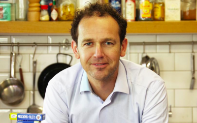 UK's biggest seafood conference tomorrow