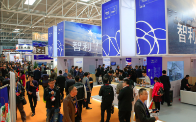 Kilkeel's Rooney Fish among companies at China Fisheries Expo