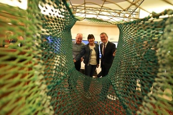 Sustainability – key focus for BIM at Irish Skipper Expo