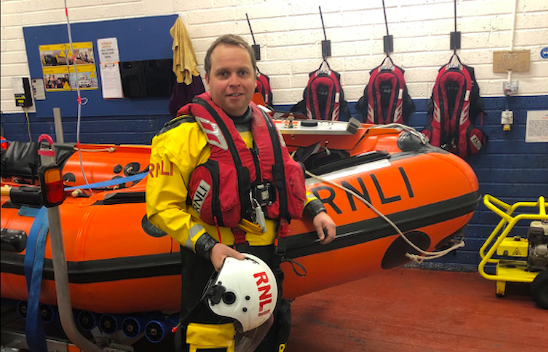 Million euro training fund helps Fethard lifesaver learn vital skills