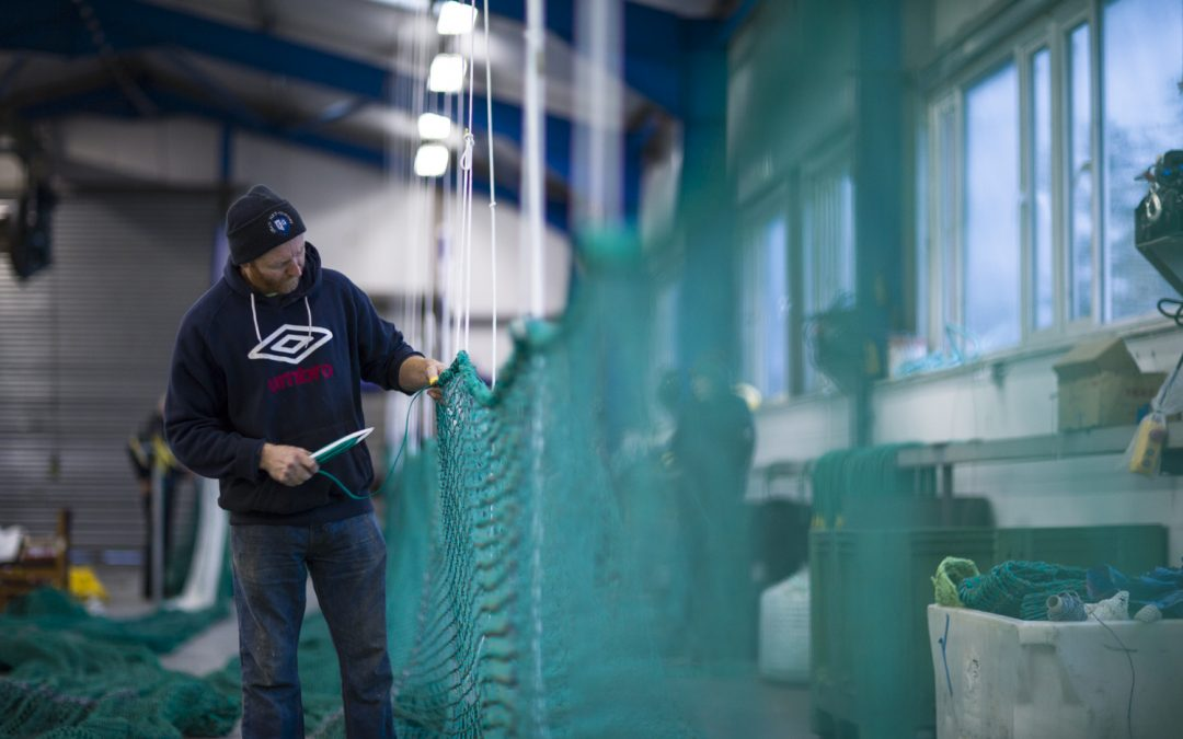 SNG – serving all sectors of the fishing industry