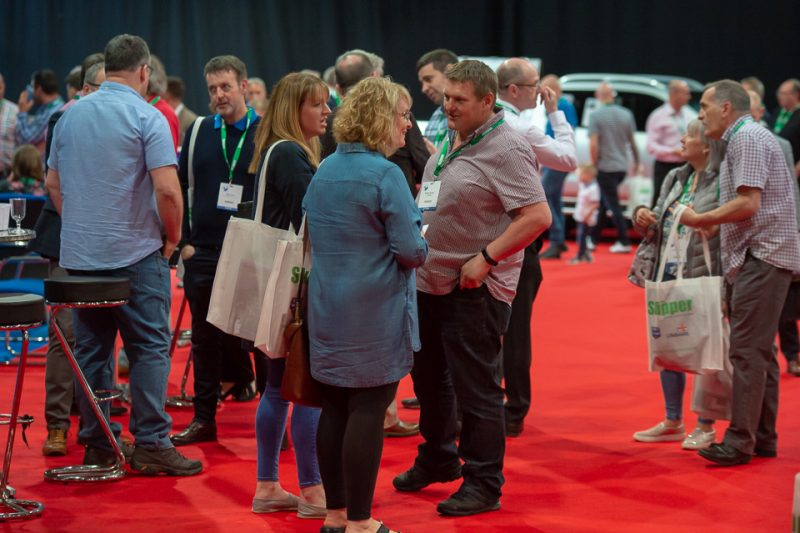 Strong representation of first-time exhibitors at Scottish Skipper Expo