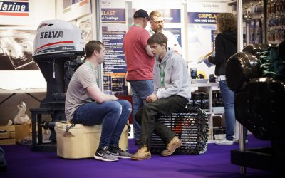 Strong interest in Scottish Skipper Expo 2020