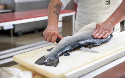 Master Fishmonger Standard Awards are back, bigger and better!