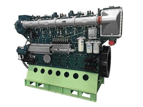 Engine Solutions at Irish Skipper Expo