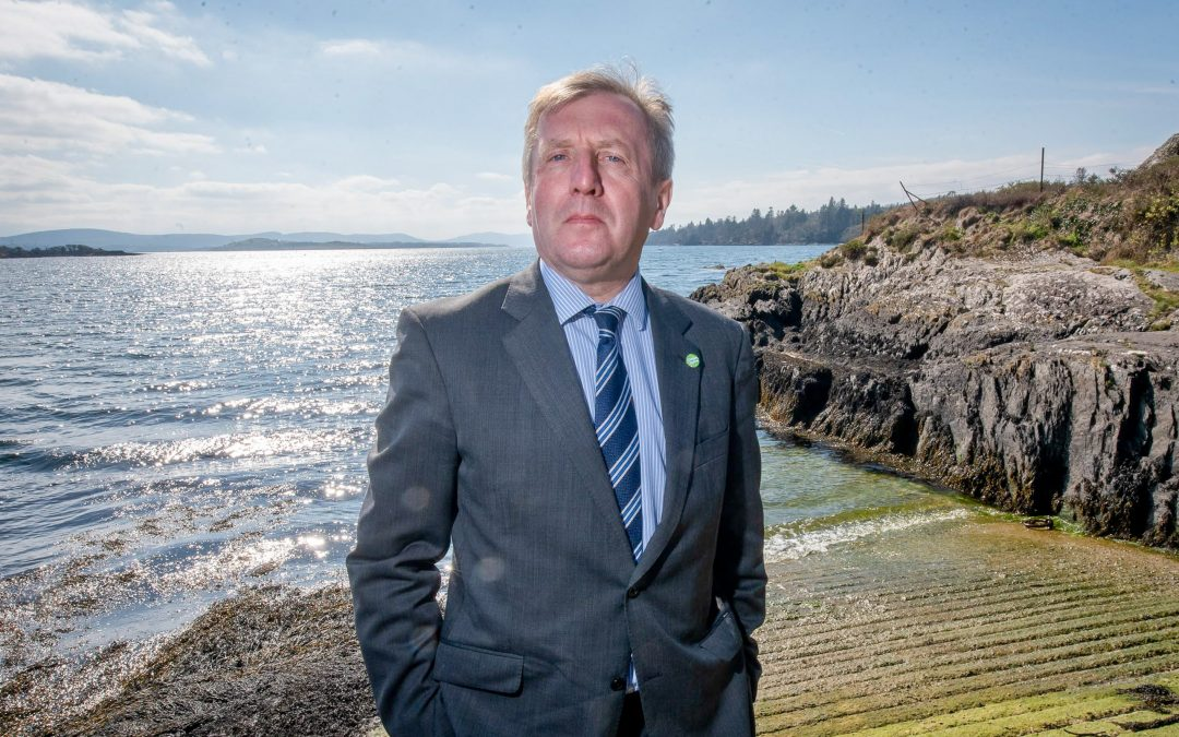 €3.5 million announced for six seafood processing companies