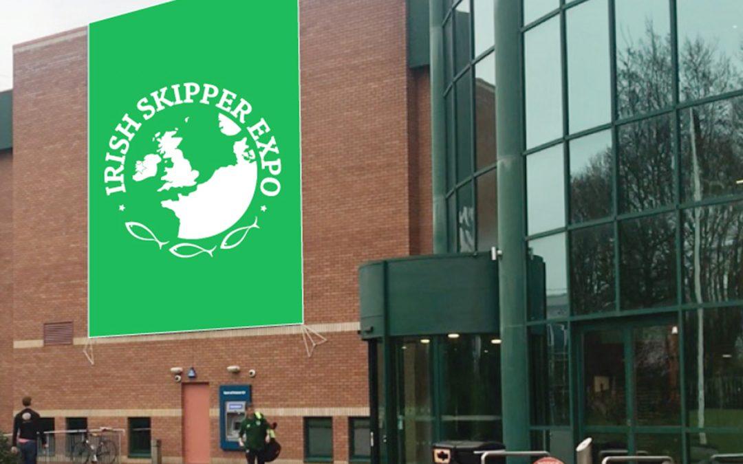 Irish Skipper Expo 2020 to be rescheduled due to Coronavirus uncertainty