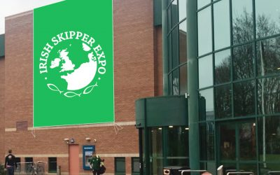 Irish Skipper Expo 2020 – more exhibiting companies than ever!