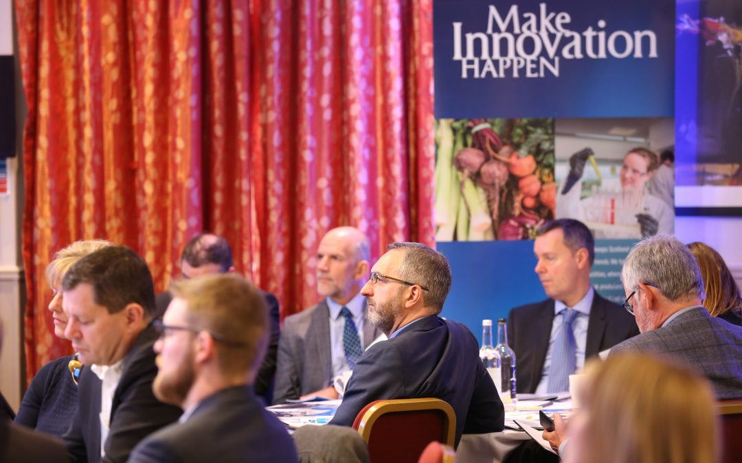 Fishing and processing on the agenda as Scottish Seafood Summit returns