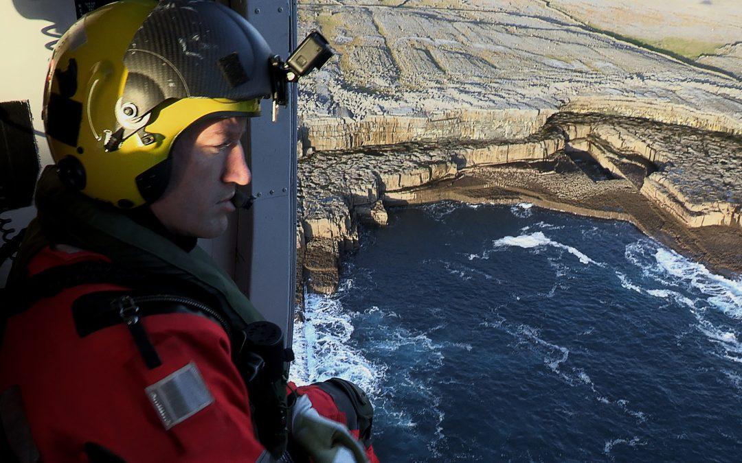 New TG4 Coast Guard Documentary: An Garda Cósta – Ár n-Insint Féin