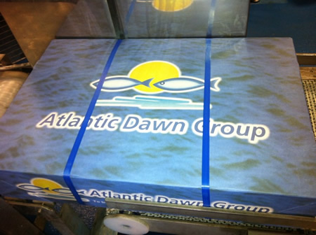 Atlantic Dawn Group at Scottish Skipper Expo 2020