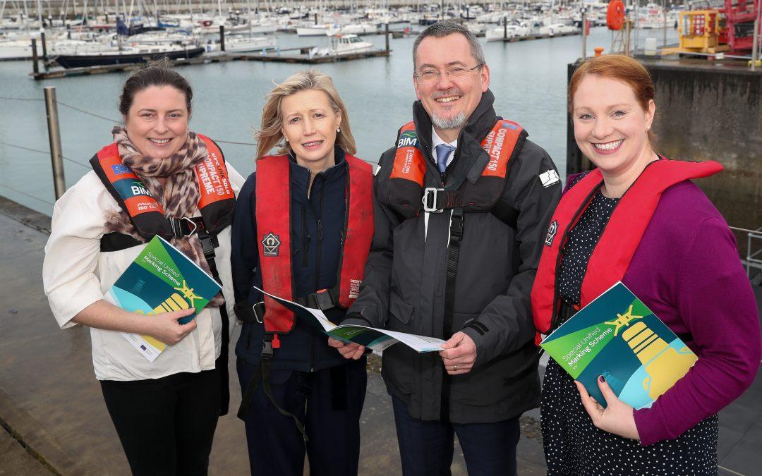 BIM works with aquaculture groups to Improve Navigation