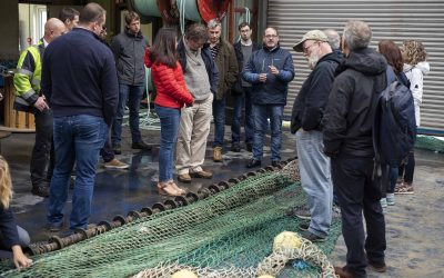 ACs publish Report on Steps to Sustainably Manage Fishing Gear