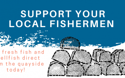 Seafish supports for the UK industry in the wake of coronavirus