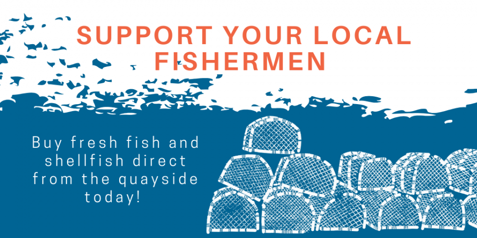 From sea to door: New grant in England to sell catches