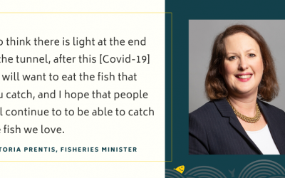 Fathom Podcast: UK Fisheries Minister on £9m fishing package