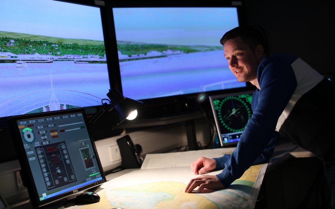BIM pilots online learning for Skipper Training Programme