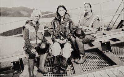 Women of the RNLI