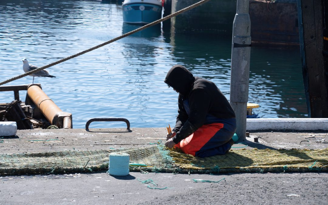 £500,000 for fishermen affected by the pandemic from Seafarers UK