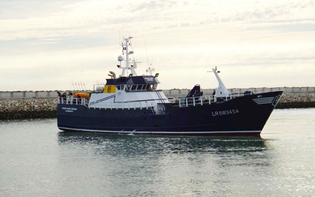 Coronavirus outbreak on Spanish vessel that landed in Castletownbere