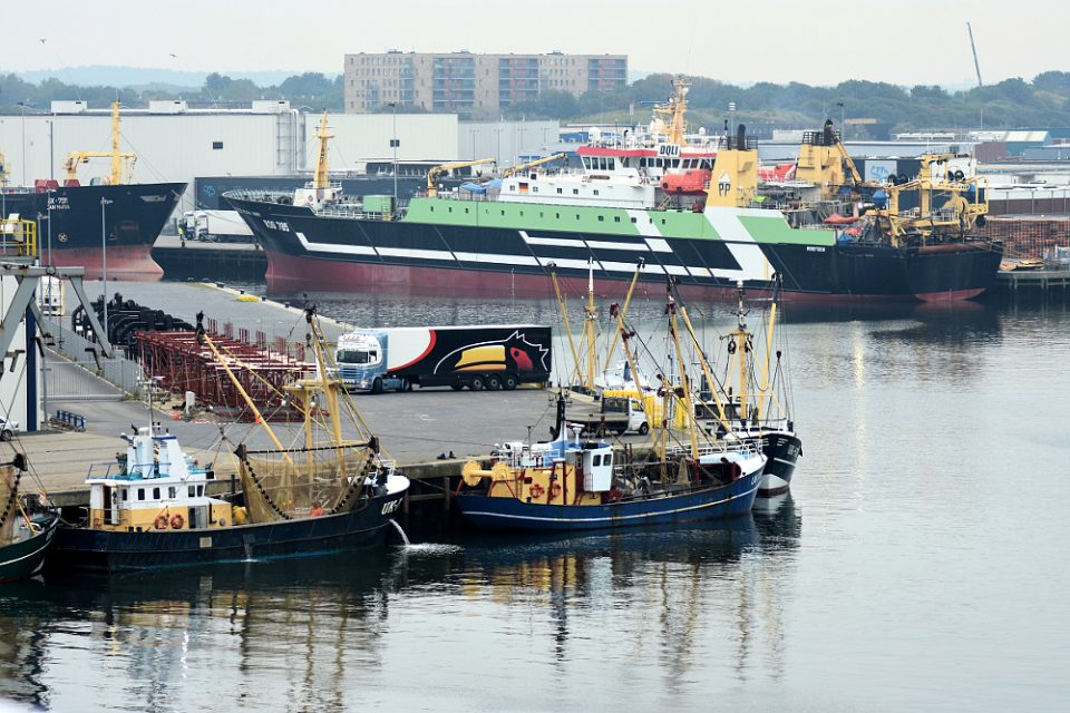 Social Democrats call for greater regulation of 'supertrawlers'