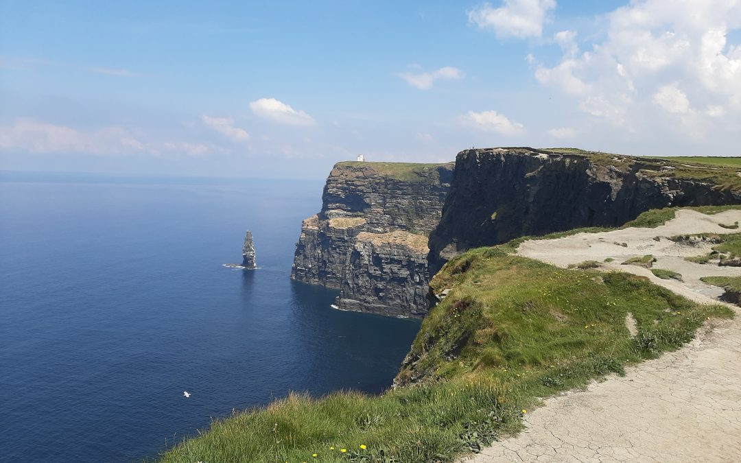 Explore Ireland's Coastal Communities with Oceans of Learning