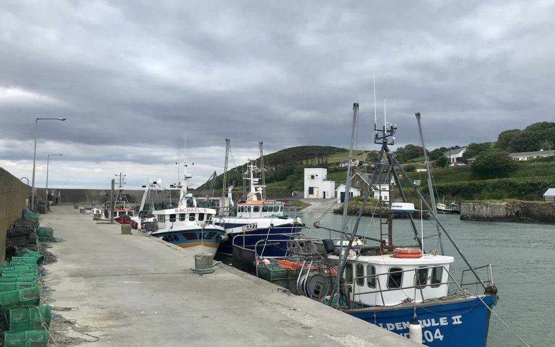 Greater support needed for fishing communities