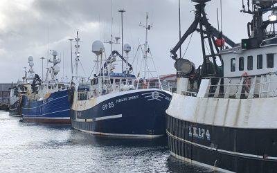 Fishermen call for action on dangerous behaviour of gillnetters