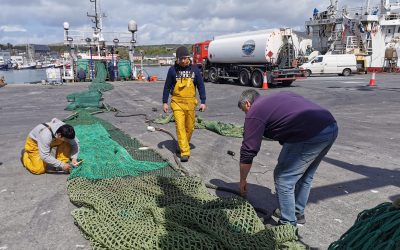 Irish Vessel Owners on Ireland's COVID-19 Tie-up Scheme