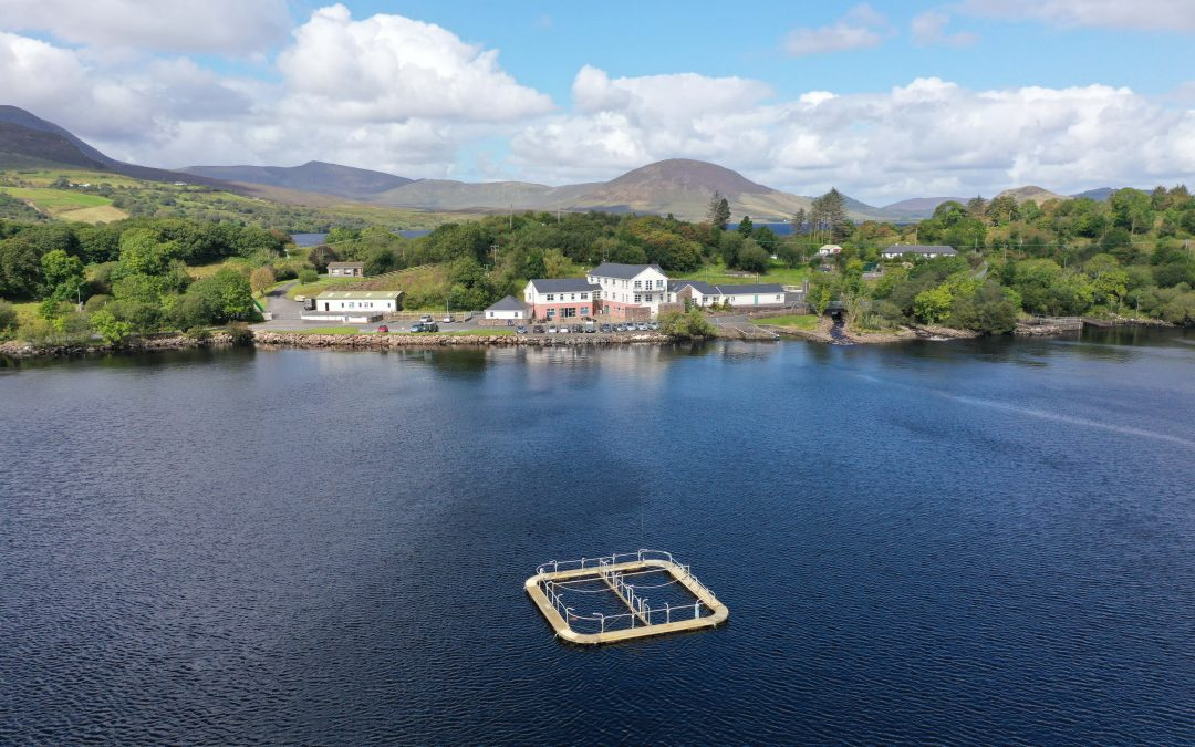 Aquaculture: Knowledge and research to support coastal communities
