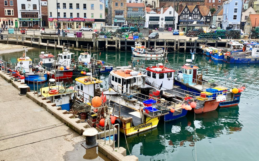 New UK Fishing Vessel Certifying Authority appointed by MCA