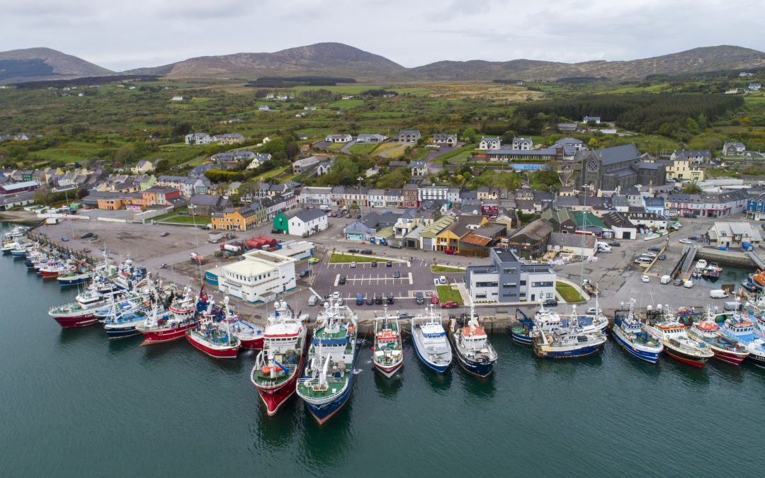 Concern from south west fishermen at latest penalty point move