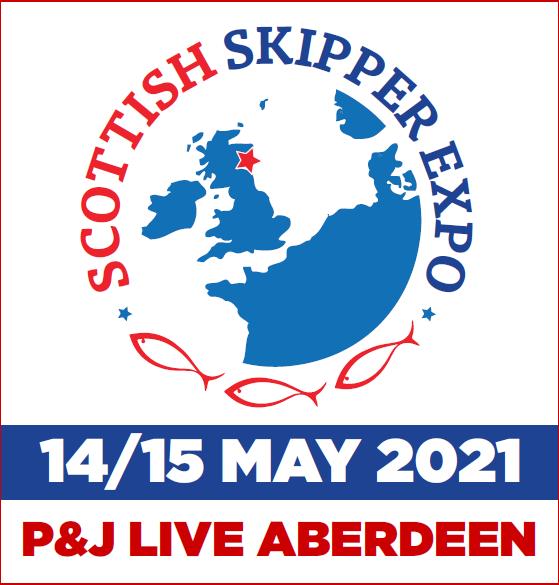 New Date – Scottish Skipper Expo set for 2021
