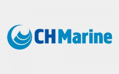 Online deliveries keep the supply chain going at CH Marine