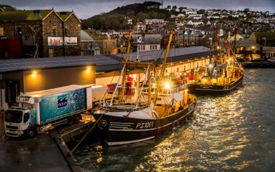 Newlyn scene wins top photo competition
