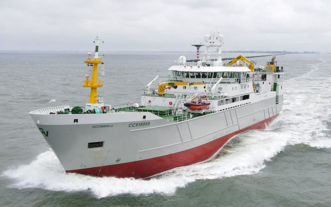 Major Protest Planned For New Factory Trawler Launch
