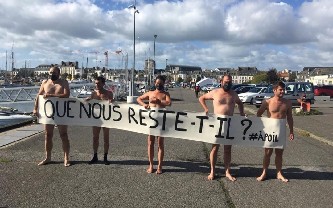 Major French Protest Planned For Factory Trawler Launch Banned