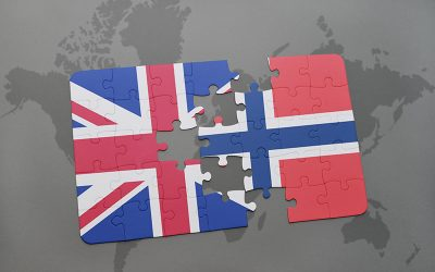 Norway and the United Kingdom agree on fisheries cooperation