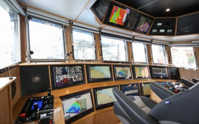 MSO Appoint New Panel of Authorised Radio Surveyors For Fishing Vessels