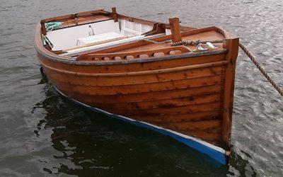 For Sale – Motor Boat