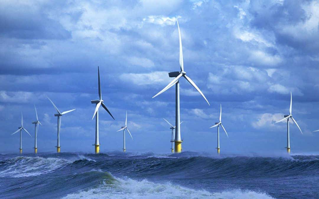 Fishermen blown away by offshore wind energy escalation plans