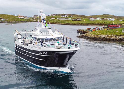 Ocean Challenge – A Massive Boost to Skerries
