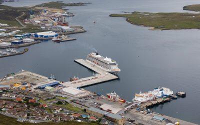 Half Of Fish In Shetland Waters Landed By EU Vessels