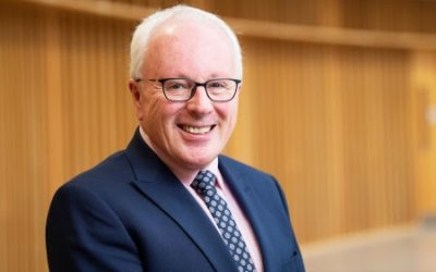Marine Institute CEO elected to the ICES Bureau